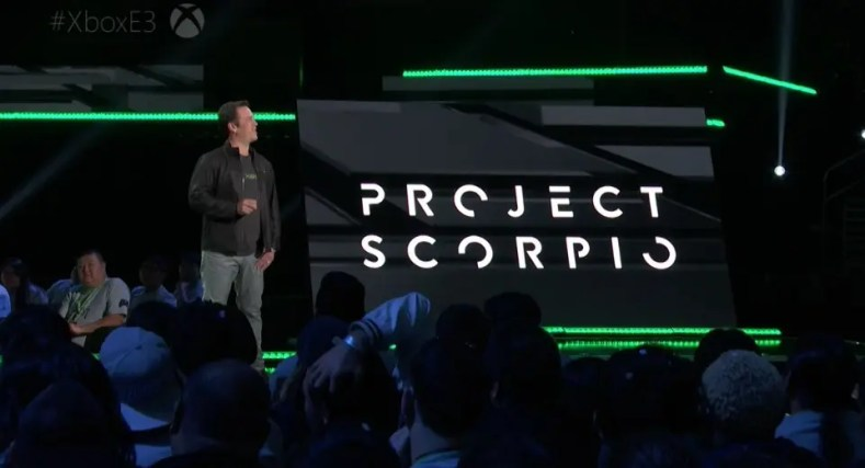 ProjectScorpio