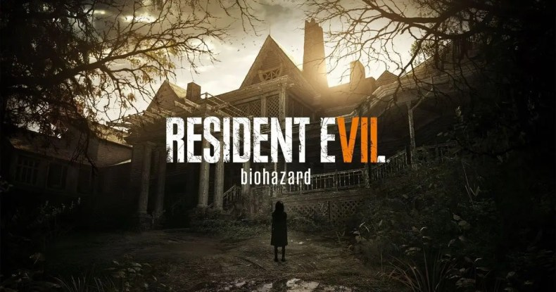 ResidentEvil7