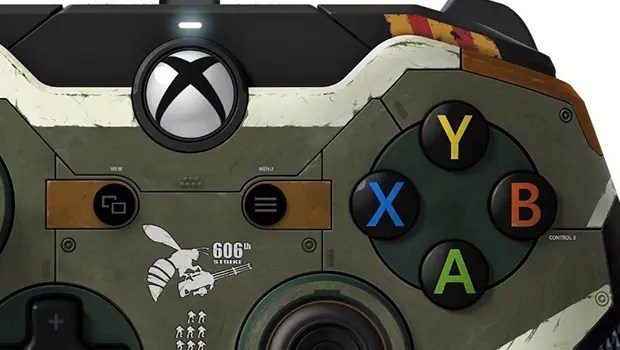 Titanfall2 XboxOneWiredController2