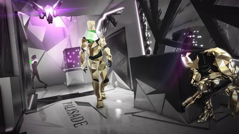 Análisis de Deus Ex: Mankind Divided