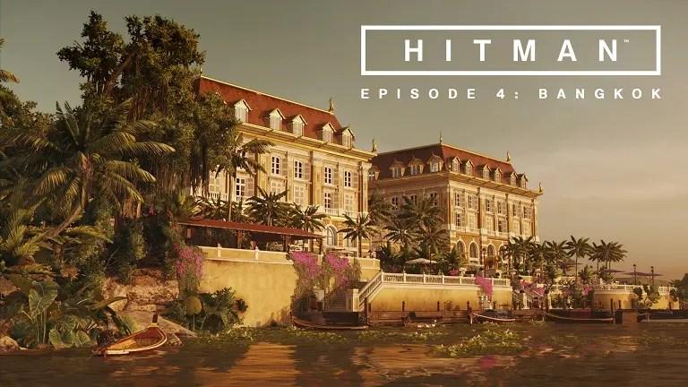 Episodio 4 de Hitman