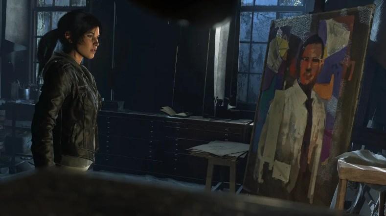 Gamescom_Demo Rise of the Tomb Raider