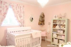 Nursery room reveal  www.somuchbetterwithage.com