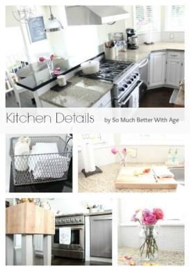 kitchen details somuchbetterwithage.com