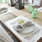 12 Days of Christmas Tablescapes