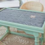 Ugly Coffee Table to Kids' Play Table