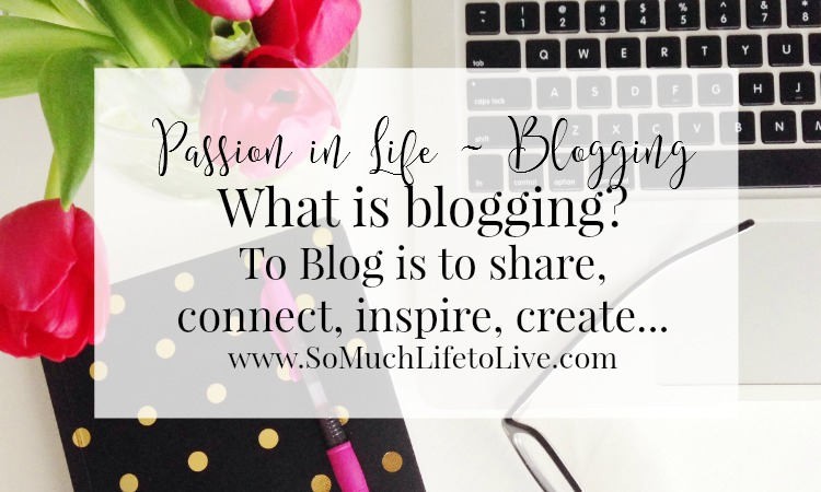 What is blogging & types of blogs you could write