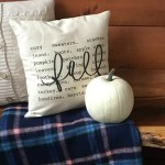 Decorate Life: Fall Home Decor – Decorating with Pillows
