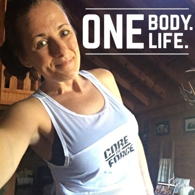 one body one life core de force workout