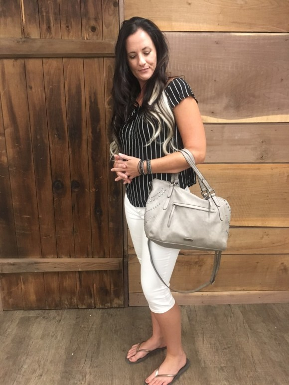 My Style - last days of summer outfit_2
