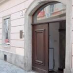 GMB - Mirbachov palác