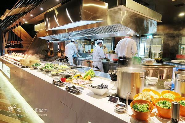 汐止美食推薦-遠雄U-TOWN-包含餐廳介紹與優惠