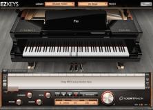 EZKeys Grand Piano