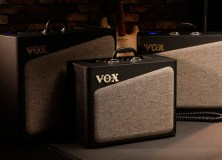 VOX AV Series guitar amplifiers