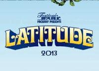 Latitude Festival