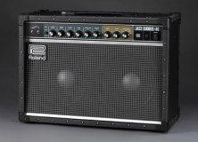 Roland JC-40 Jazz Chorus guitar amp