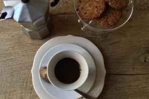 Ci facciamo un caffè? …con la moka però!