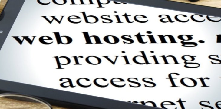 Web Marketing: Choosing a Web Hosting For Your Business Website
