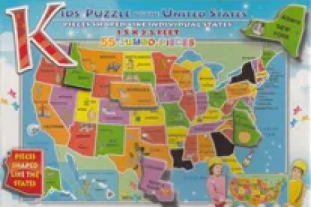 learn geography and astronomy by building puzzles!