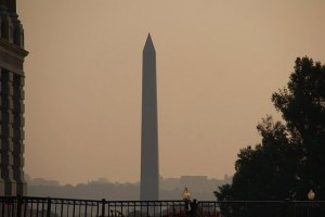 D.C. Tours: Washington Monument