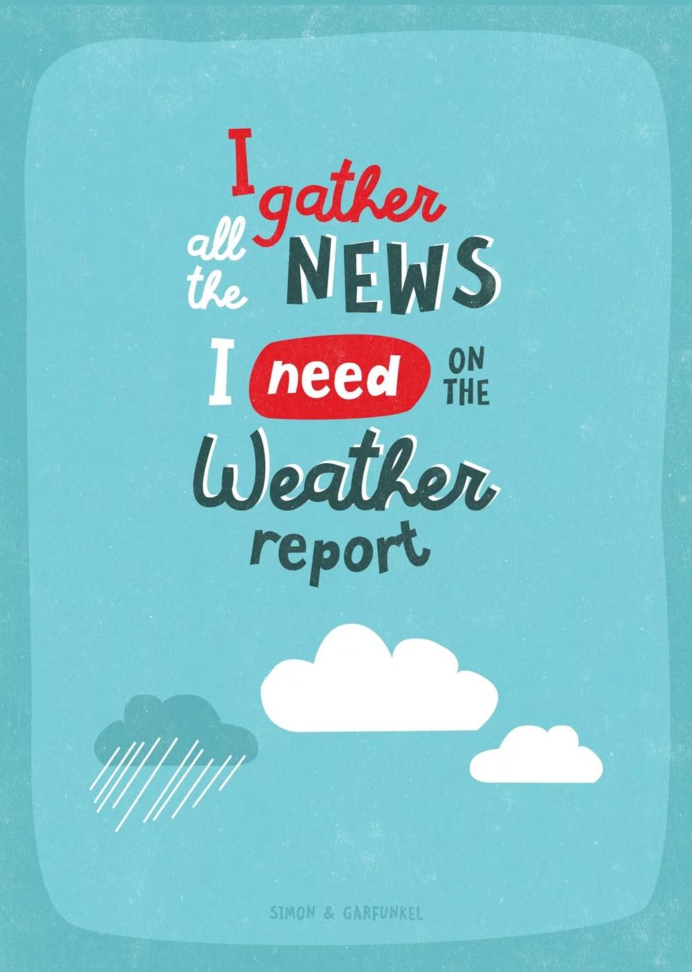 weatherreport