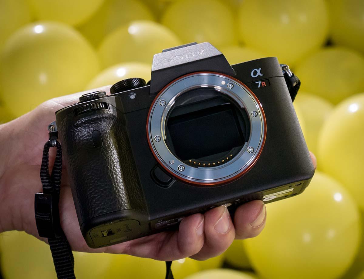 Fullsize Of Sony A6000 Firmware