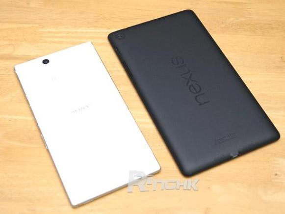 Sony Xperia Z Ultra vs Nexus 7_05