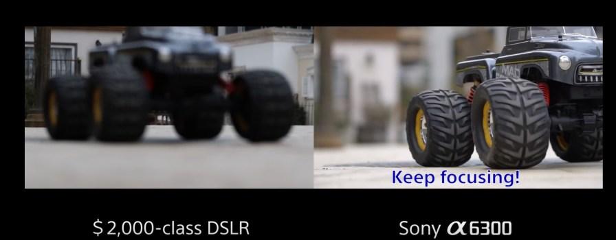 Sony_a6300_Autofocus_Test