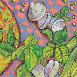 clam-chowder