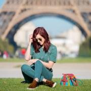 sophia abrahão em paris