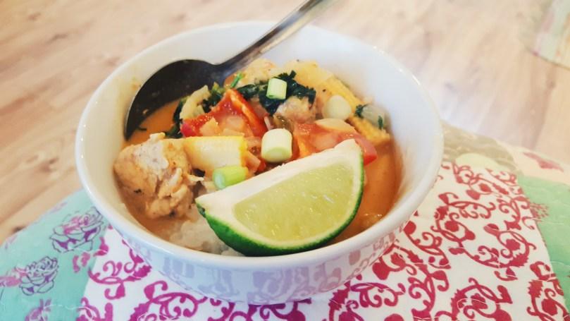 food and lifestyle blog