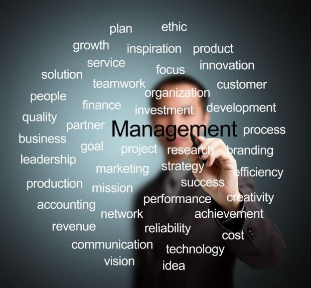 management-review-phrases