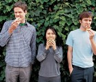"""Secret Movilization"" de Deerhoof"