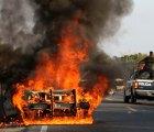 México, con 19 de las 50 ciudades más violentas del mundo