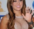 Llaman 'gorda' a Miley Cyrus