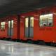 ¿Cómo operará el metro el 31 de diciembre?