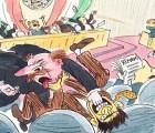 México tiene a los peores legisladores