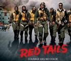 Conoce el trailer a Red Tails, la nueva película producida por George Lucas