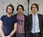 "The Cribs - ""Leather Jacket Love Song"""