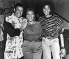 Aretha Franklin dará el último adiós a Whitney Houston