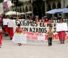 Oaxaca_Protesta_Triquis-3