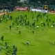 73 muertos en un partido de futbol en Egipto