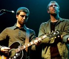 Noel Gallagher hará colaboración con Coldplay