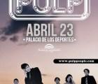 CONFIRMADO: Pulp en México