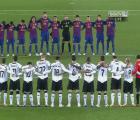 En vivo Barcelona vs Valencia, FA CUP, Clausura 2012