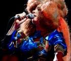 Impresionante Björk en el cierre de Cumbre Tajín