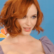 Las fotos prohibidas de Christina Hendricks