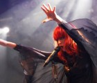 "Video: Florence + the Machine ""Never Let Me Go"""
