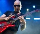 Gana boletos para el concierto de Joe Satriani