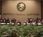 No al debate en cadena nacional: IFE